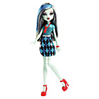 more details on Monster High Frankie Stein Doll.