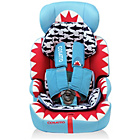more details on Cosatto Zoomi Group 1-2-3 Group 1 Car Seat - Big Fish.