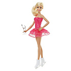 more details on Barbie Ice Skater Doll.
