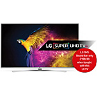 LG 75UH775V 75 Inch Super UHD 4K Smart LED TV
