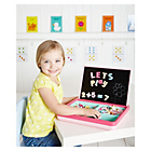 more details on Early Learning Centre Magnetic Chalk Board.