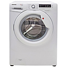 more details on Hoover WDXC4751 Washer Dryer - White.