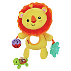 more details on Fisher-Price Activity Lion.