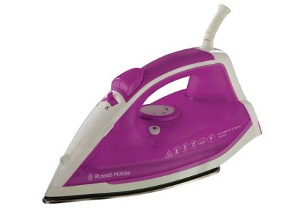 Irons from £16.99.