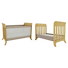 more details on PurAir Cot Bed.