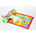 more details on Chad Valley Baby Tummy Time Rollmat.