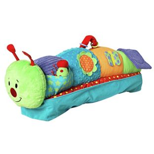 Baby Tummy Time Rollmat