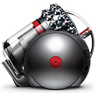 more details on Dyson Big Ball Cinetic Animal Bagless Cylinder Vacuum.