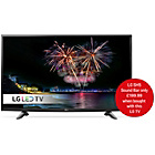 more details on LG 49 Inch 49LH510V Full HD LED TV.