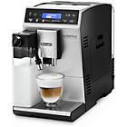 more details on De'Longhi Etam 29.660SB Bean to Cup Coffee Machine.