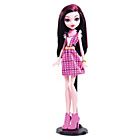 more details on Monster High Draculaura Doll.