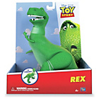 more details on Disney Toy Story Rex Figure.
