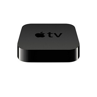 Apple TV MD199B/A Media Player