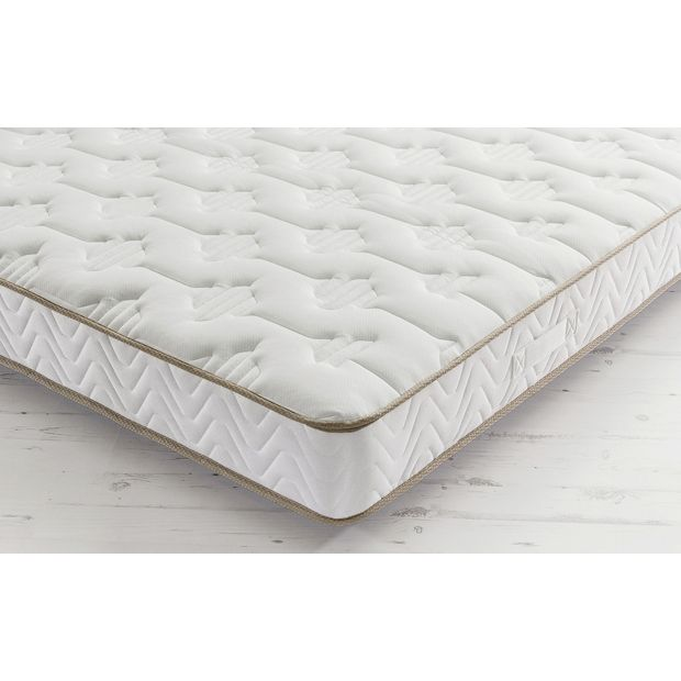 Buy airsprung taunton 1200 pocket double memory foam for Online shopping for mattresses