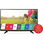 more details on LG 32LH570U 32 Inch Full HD Smart LED TV.