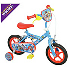 more details on Paw Patrol 12 Inch Bike.