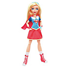 more details on DC Super Hero Girls Supergirl 12 inch Action Doll.