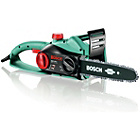 more details on Bosch AKE 30S Corded Chainsaw - 1800W.
