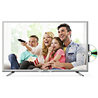more details on Sharp 32 Inch HD Ready LED TV/DVD Combi - White.