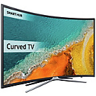 more details on Samsung 49 Inch Slim Curved Full HD Super Smart LED TV.