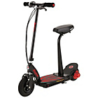 more details on Razor Powercore E100S Scooter - Red.
