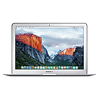 more details on Apple MacBook Air 13 Inch 6GB 258GB - Silver.