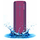 UE MEGABOOM by Ultimate Ears Bluetooth Speaker - Purple