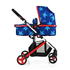 more details on Cosatto Air Travel System - Starbright.