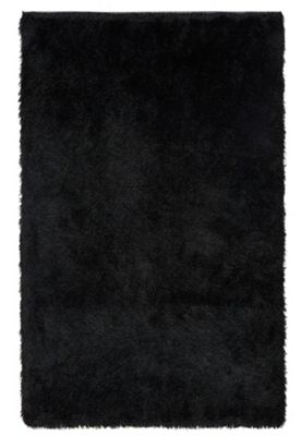 Buy Super Soft Deep Pile Shaggy Rug 160x230cm Peacock