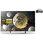 more details on Sony KD43XD8077SU 43 Inch 4K HDR Ultra HD Smart TV – Silver.