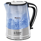 more details on Russell Hobbs Brita Plastic Filter Kettle.