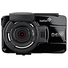 Ivation Dash Cam GPS and Wi-Fi
