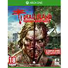 more details on Dead Island Remastered Xbox One Pre-order Game.