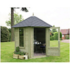 more details on Forest Henley Wooden Summerhouse.
