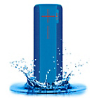 UE BOOM 2 by Ultimate Ears Bluetooth Wireless Speaker- Blue