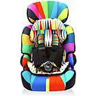 more details on Cosatto Zoomi Group 1-2-3 Car Seat - Go Brightly.