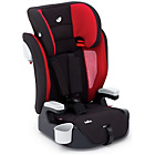 more details on Joie Elevate Group 1-2-3 Black Car Seat.