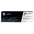 more details on HP 304L Cyan Original LaserJet Toner Cartridge (CC531L)