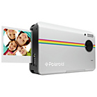 more details on Z2300 Digital Instant Camera - White.