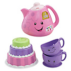 more details on Fisher-Price Laugh & Learn Smart Stages Tea Set.