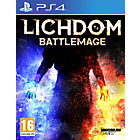 more details on Lichdom: Battlemage PS4 Pre-order Game.