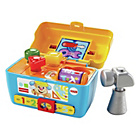 more details on Fisher-Price Laugh & Learn Smart Stages Toolbox.