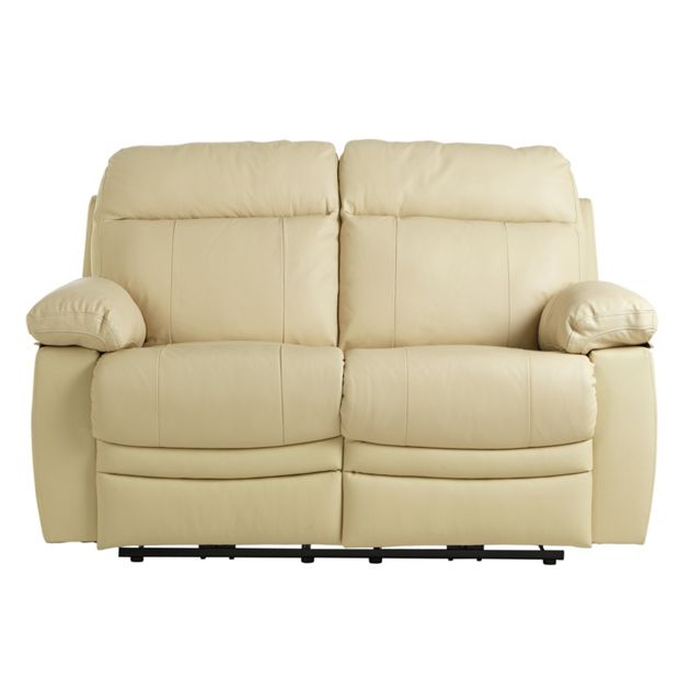 Buy Collection New Paolo 2 Seater Power Recliner Sofa