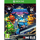 more details on Super Dungeon Bros. Xbox One Pre-order Game.