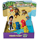 more details on Kinetic Sand Paw Patrol Playset.
