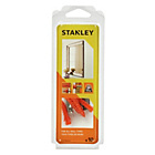 more details on Stanley Mirror Multi Wall Fixing Kit.
