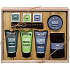 more details on Man'stuff The Man Drawer Gift Set.