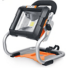 more details on Worx Li-ion Worksite Light - 20V.