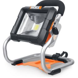 Worx Li-ion Worksite Light - 20V