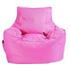 more details on ColourMatch Pink Teenager Beanbag.